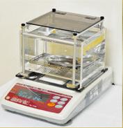 Test Gold Density