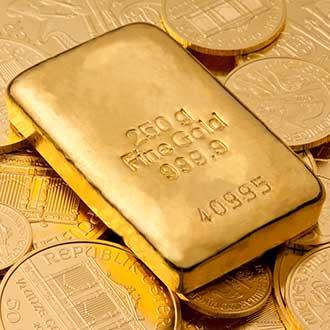 richmond bullion exchange